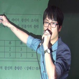 송영준 선생님
