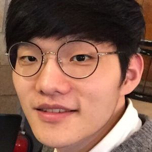 JuPyo Hong 선생님